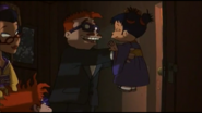 Nickelodeon's Rugrats in Paris The Movie 1564