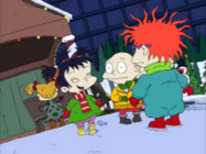 Rugrats - Babies in Toyland 276