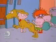 Rugrats - Potty-Training Spike 120