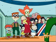 Rugrats - The Perfect Twins 143