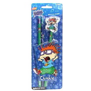 Rugrats Chuckie Pencil