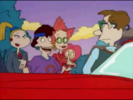 Rugrats - Be My Valentine Part 1 (413)