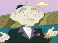 Rugrats - Club Fred 548