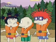 Rugrats - Fountain Of Youth 207