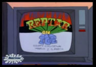 Rugrats - Reptar on Ice 73