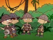 Rugrats - The Jungle 221