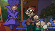Nickelodeon's Rugrats in Paris The Movie 585