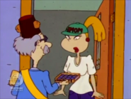 Rugrats - Angelica Nose Best 181