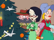 Rugrats - Babies in Toyland 412