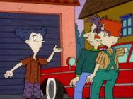 Rugrats - Be My Valentine (119)
