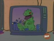 Rugrats - Chuckie's Complaint 90