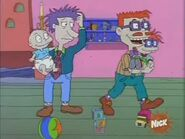 Rugrats - Chuckie Collects 22