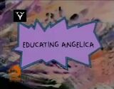Educating Angelica