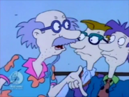 Rugrats - Grandpa Moves Out 467