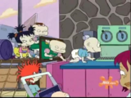 Rugrats - Hold the Pickles 133