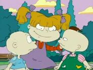 Rugrats - The Bravliest Baby 123