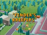 Finder's Kreepers