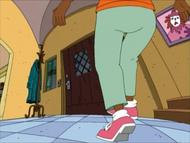 Rugrats - A Rugrats Kwanzaa (116)