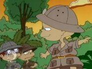 Rugrats - The Jungle 165