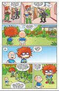 Rugrats Boom Comic 3-4