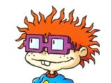 Chuckie Finster/Gallery