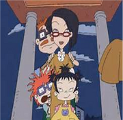 Finster Family