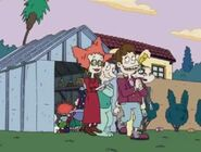 Rugrats - Bow Wow Wedding Vows 547