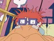 Rugrats - Curse of the Werewuff (165)