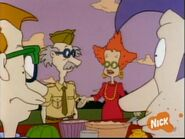 Rugrats - Grandpa's Teeth 29