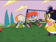 Rugrats - Lil's Phil of Trash 1