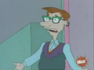 Rugrats - Silent Angelica 212