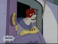 Rugrats - Superhero Chuckie 34