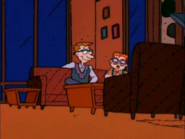 Rugrats - The Santa Experience (305)