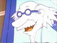 Monster in the Garage - Rugrats 43