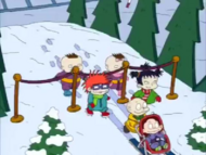 Rugrats - Babies in Toyland 312