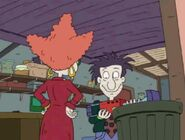 Rugrats - Bow Wow Wedding Vows 257
