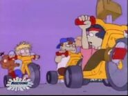 Rugrats - Driving Miss Angelica 16