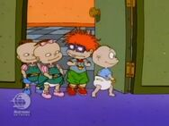 Rugrats - Lady Luck 73