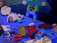Rugrats - Naked Tommy 233