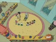 Rugrats - Quiet, Please! 173
