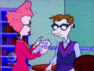 Rugrats - Stu Gets A Job 153