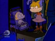 Rugrats - The Magic Baby 141