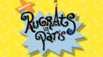 Rugrats in Paris The Movie Offical Trailer