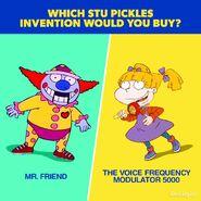 Stu's stuff