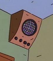 Announcer 8