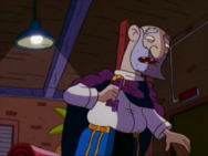 Chanukah - Rugrats 425