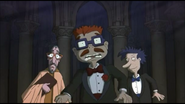 Nickelodeon's Rugrats in Paris The Movie 1200