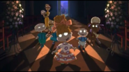 Nickelodeon's Rugrats in Paris The Movie 1448