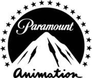 Paramount Animation 2019 Logo