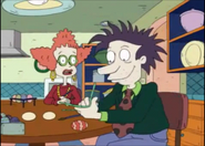 Rugrats - Bow Wow Wedding Vows 30
